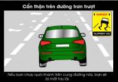 Lưu ý lái xe an toàn (P1)
