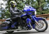 Harley-Davidson CVO Street Glide 2017- Chiếc xe đắt nhất tại VMCS 2017