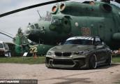 Quái vật BMW M2 mạnh 820 mã lực phô diễn sức mạnh