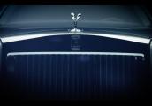 Chốt lịch ra mắt mẫu xe siêu sang Rolls-Royce Phantom 2018