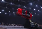 Mới ra mắt, Jaguar E-Pace đã lập kỷ lục thế giới Guinness