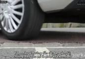 Vietsub: Kỹ thuật lùi chuồng ô tô