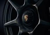 Porsche 911 Turbo S trang bị mâm carbon trị giá hơn 400 triệu đồng