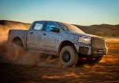 Ford sắp tung Ranger Raptor dành cho thị trường Châu Á - Thái Bình Dương