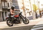 Kawasaki công bố xe cổ điển Z900RS sau hàng loạt tin đồn