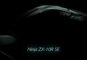 Apple có Iphone SE, Kawasaki ''cũng có'' ZX – 10R phiên bản SE