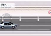Road Sign Assist - Hệ thống hỗ trợ thông tin biển báo
