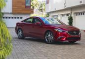 Top 6 mẫu xe Sedan trong tầm giá 1 tỷ đồng