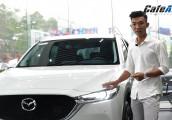 Video: Giới thiệu Mazda CX-5 2018 - giảm giá bán, tăng trang bị