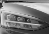 Ford Focus 2019 ra mắt 10/4 tới, cải tiến toàn diện
