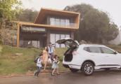 Nissan X-Trail - Mẫu Crossover hoàn hảo cho gia đình