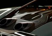 Sơ lược về ''boom tấn'' McLaren 570LT chuẩn bị ra mắt