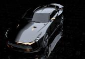 Nissan GT-R50 – Kiệt tác mới không thể rời mắt