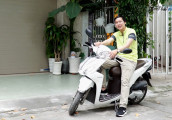 5 Cách chống trộm xe máy mọi người hay sử dụng