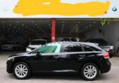 Cướp xe Toyota Venza gần 1 tỷ đồng táo tợn trong đêm