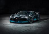 """""""Mãnh thú"""" Bugatti Divo giá bán hơn 133 tỷ đồng có gì đặc biệt?"""