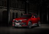 Vinfast chính thức công bố hình ảnh và video cho hai mẫu xe sắp ra mắt