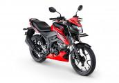 Suzuki GSX150 Bandit chốt giá 39,8 triệu đồng, rẻ hơn Yamaha Exciter 150