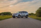 Khám phá chiếc SUV tăng tốc nhanh nhất thế giới của Hennessey