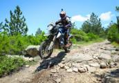 Choáng ngợp sức mạnh off-road của KTM Adventure R