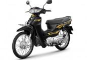 Honda Dream 2019, dòng xe số huyền thoại tái xuất tại Campuchia
