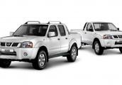 Nissan NP300 đạt điểm đánh giá an toàn không tưởng