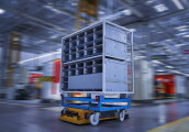 MW áp dụng công nghệ 4.0 trong lĩnh vực Logistics