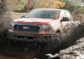 Ford F-150 Limited 2019 vs Ford Ranger, cuộc chiến của 2 ông hoàng bán tải
