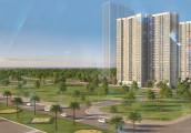 Dự án căn hộ Vinhomes New Center Hà Tĩnh