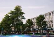 Dự án đất nền Uông Bí New City Quảng Ninh
