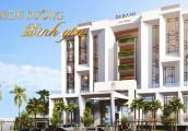 Dự án nghỉ dưỡng Parami Hồ Tràm