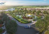 Dự án nhà phố biển ParaGrus Cam Ranh