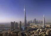 Nhìn ra thế giới: Tòa nhà chọc trời Burj Khalifa, Dubai