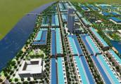 Dự án Mekong City Vĩnh Long