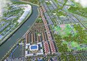 Dự án Royal Riverside City Móng Cái