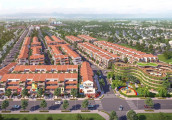 Dự án Baria Residence
