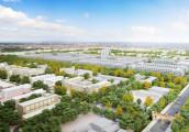 Dự án Center City 3 Bình Dương