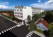 Dự án Lux Home Gardens Bình Tân