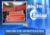 BẢN TIN CAFELAND: Cocobay Đà Nẵng