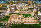Dự án Phố thương mại Lộc Phát