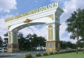 Dự án Phúc Hưng Golden Bình Phước