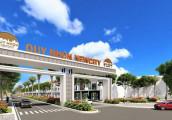 Dự án Quy Nhơn New City Bình Định