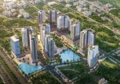 Dự án Sài Gòn Broadway Quận 2