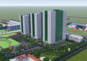 Dự án IEC Residences Hà Nội