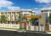 Dự án Shingmark Village Đồng Nai