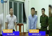 """Bắt CEO Bình Dương City Land bán dự án """"ma"""""""