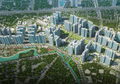 Dự án Vinhomes Smart City Hà Nội