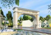 Dự án Hồ Tràm Riverside Xuyên Mộc