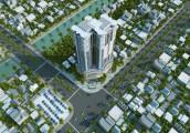 Dự án QMS Tower 2 Hà Nội