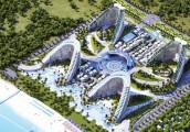 Dự án The Arena Cam Ranh